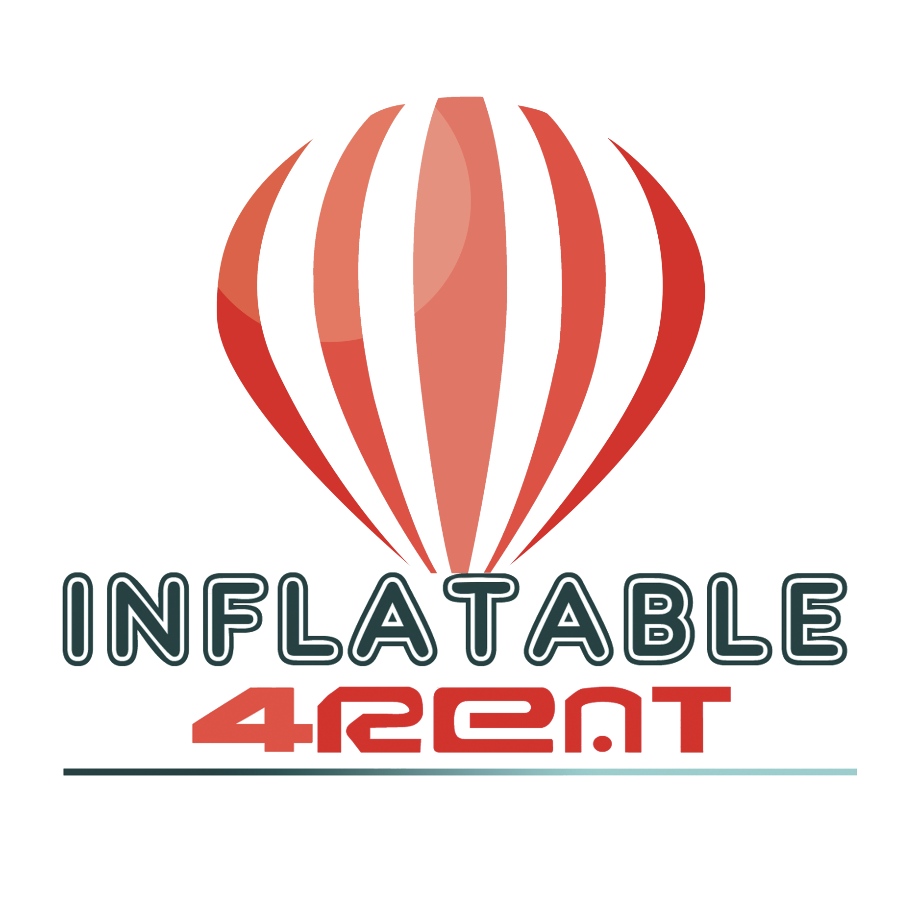 Inflatable 4 Rent